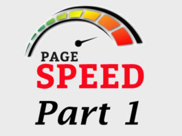 Enterprise Level Page Speed for SEO